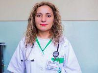 Apel la rugăciune din partea medicului şef al Secţiei de Boli Infecţioase
