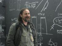 """Dan Perjovschi primește în Germania Premiul """"Rosa Schapire"""" pentru contribuția sa în arta contemporană"""