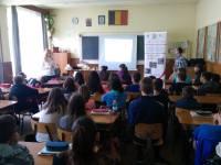 Concursuri pe teme de mediu pentru liceeni și studenți