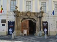 Muzeul Naţional Brukenthal – redeschis vizitatorilor