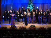 Acapella & Friends concerteayă la Sibiu de Crăciun