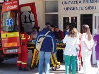 Salvatorii de vieți se întâlnesc la Zilele Medicinei de Urgență Sibiene 2019
