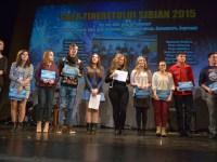 Premii și spectacol la Gala Tineretului 2016