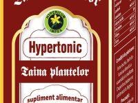 HYPERTONIC  Taina Plantelor (P)