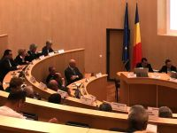 Bugetul adoptat de Consiliul Județean Sibiu: creşteri semnificative pe capitolul de sănătate și pe agendele de cultură și sport