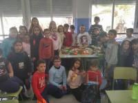 """Prima activitate de formare în cadrul proiectului """"Healthy Kids"""", la Centrul Școlar de Educație Incluzivă Turnu Roșu"""
