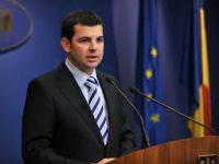 Vicepremierul Daniel Constantin vine la Sibiu