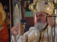 Pastorala de Crăciun a ÎPS Laurențiu, mitropolitul Ardealului: Naşterea Domnului – Bucuria Tainei împăcării omenirii cu Dumnezeu