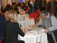 Doar 159 din cei peste 900 de sibieni care au participat la Bursa generală a locurilor de muncă, selectați pentru angajare