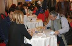 Locuri de muncă în Sibiu și în Europa