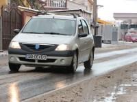 Recomandări pentru circulația în condiții meteo specifice anotimpului rece