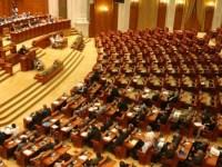 Parlamentul, în fierbere zilele acestea. Două legi vitale pentru salarii şi justiţie, în linie dreaptă