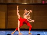 Trei coregrafii în premieră în această săptămână la Teatrul de Balet Sibiu, alte cinci premiere până la finalul stagiunii