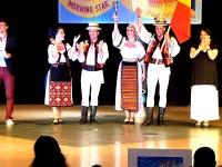 Dansatorii sibieni, premiați în Bulgaria   VIDEO