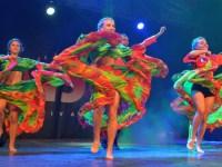 Prezentarea artei dansului într-o confruntare aprigă în rândul tinerilor studenți