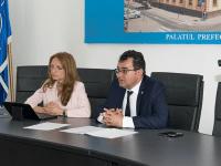 Întâlnire importantă pentru începerea lucrărilor la autostrada Sibiu – Pitești