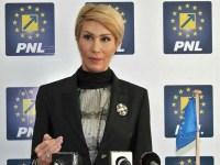 Raluca Turcan: Judeţul Sibiu va pierde 100 de milioane de lei prin reforma fiscală