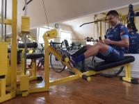 Novak, la Turul Ciclist al Sibiului: Suntem înaintea multor ţări din Balcani
