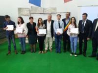 """A treia ediție a Premiilor """"Constantin Chiriac"""""""