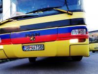 Surpriză pentru sibieni! Autobuzele Tursib vor ajunge la Tulcea