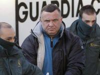 Ioan Clămparu, condamnat la 25 de ani de închisoare
