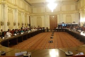 Trif: Senatorii din comisia de Mediu au fost informați că Sibiul va avea propria stație de tratare a deșeurilor