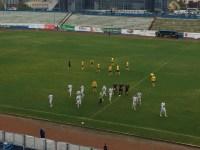 FC Hermannstadt a obținut a noua victorie în campionat, pe teren propriu, cu Ripensia Timișoara | VIDEO