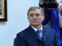 """Fostul procuror general al României """"descinde"""" la ULBS"""