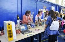 """Universitatea """"Lucian Blaga"""" din Sibiu invită sibienii să descopere magia științei"""