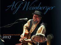 AG Weinberger revine la Sibiu