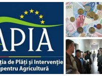 Ajutor de stat pentru agricultorii afectați de secetă
