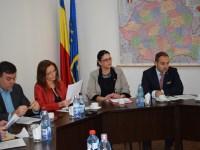 Autoritățile locale, PSD și PNL – împreună la masa dialogului, pentru noul spital