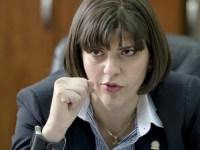 """Un procuror modest care trăiește din salariu și locuiește într-un apartament de 52 de mp luat pe credit"""". Laura Codruța Kovesi, vedetă în presa din Rusia"""