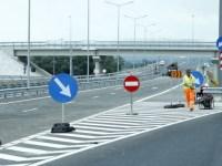 Nicio autostradă nouă începută în acest an