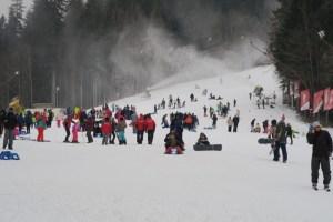 Majoritatea românilor au ales să petreacă în țară minivacanța de 1 Decembrie