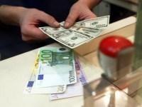 Apreciere modestăa euro