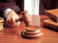 Grevă la Judecătoria Sibiu