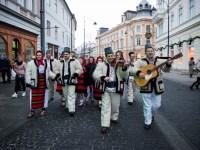 foto: Casa de Cultură a municipiului Sibiu / Ovidiu Matiu