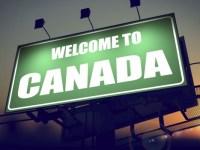 Sibienii pot călători fără vize în Canada începând cu 1 decembrie