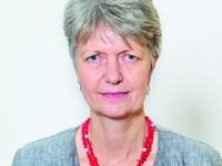 Christine Manta Klemens, propusă pentru fotoliul de vicepreședinte al Consiliului Județean | ACTUALIZARE