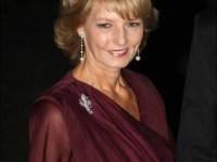 Principesa Margareta primeşte titlul de REGINĂ, după moartea tatălui său, Regele Mihai