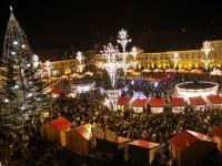 Concert de Crăciun la Biserica Reformată