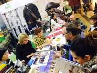 2.400 de potențiali turiști interesați de Sibiu la târgurile de profil din Viena și Stuttgart