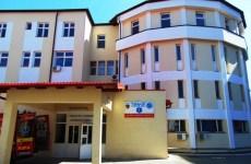 Doi pacienți cu COVID-19 internați la Sibiu