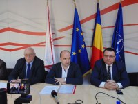 Cătălin Stanciu, liderul grupului PSD din Consiliul Județean Sibiu