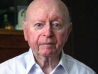 În vârstă de aproape 96 de ani, Iancu Țucărman este cel mai în etate și unicul supraviețuitor încă în viață al trenului morții de la Podul Iloaiei, din fatidica vară a anului 1941