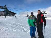 Iohannis – escapadă de weekend în județul Alba