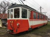 Povestea tramvaiului de Rășinari
