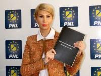 Analiză dură a guvernării PSD, realizată de Raluca Turcan | VIDEO