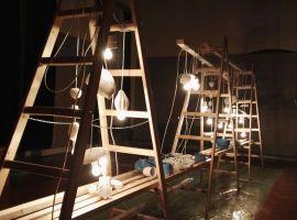 Expoziția temporară TRANS FORM rămâne deschisă până pe 1 iulie
